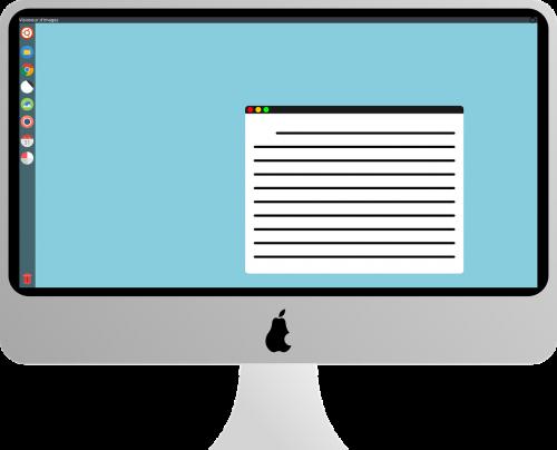 Ubuntu för desktop